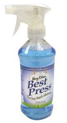 16oz Best Press Linen Fresh