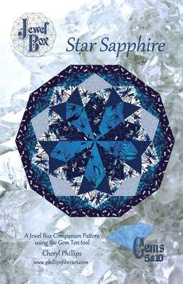 Jewel Box Star Sapphire