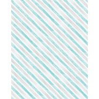 Blue/Grey Stripe