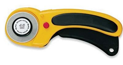Olfa Ergo Rotary Cutter 60mm