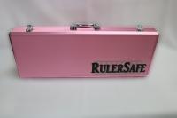 Ruler Safe - Pink