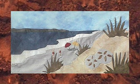 Winddancer Creations Gulf Seashore