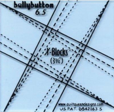 X-Blocks 6.5