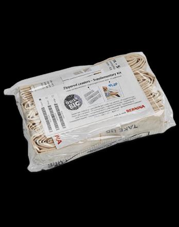 Bernina Zippered Leaders Supplementary Kit (large)