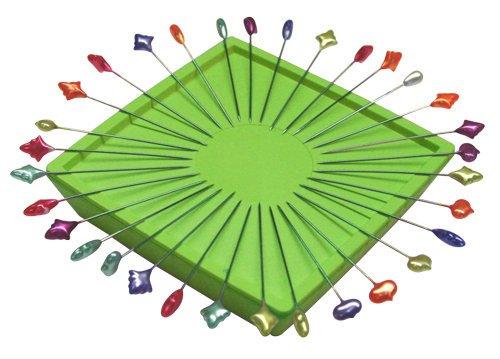 Zirkel Magnetic Pin Holder Green
