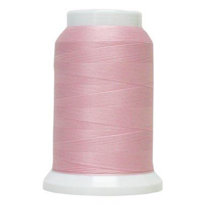 Poly Yarn 1000 yds mini cone Pink 003