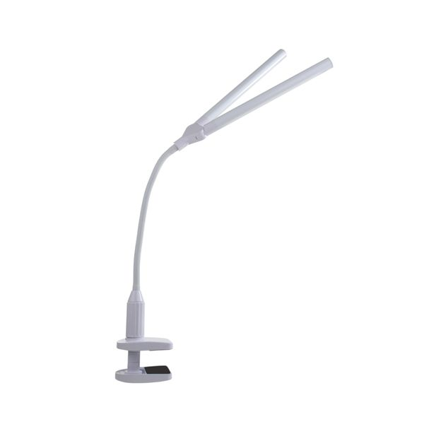 Duo Clamp Lamp UN1510