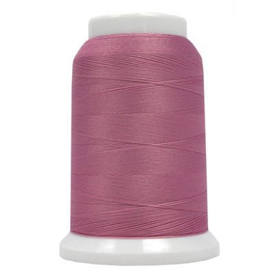 Poly Yarn 1000 yds mini cone Mauve 245
