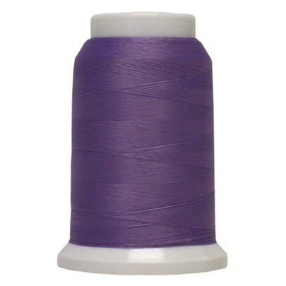 Poly Yarn 1000 yds mini cone Orchid 267