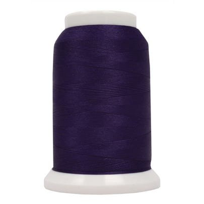 Poly Yarn 1000 yds mini cone Purple 353