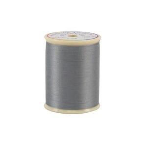 So Fine 50/3 Poly Thread 408 Silver 550 Yards