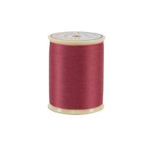 So Fine 50/3 Poly Thread 416 Rose Petal 550 Yards