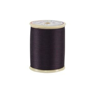 So Fine 50/3 Poly Thread 438 Mulberry 550 Yards