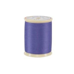 So Fine 50/3 Poly Thread 440 Lilac 550 Yards