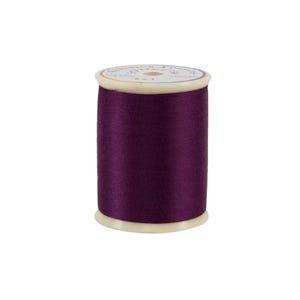 So Fine 50/3 Poly Thread 441 Purple Iris 550 Yards