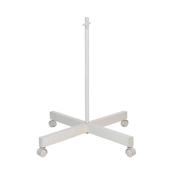 Four Spoke Floor Stand U53030