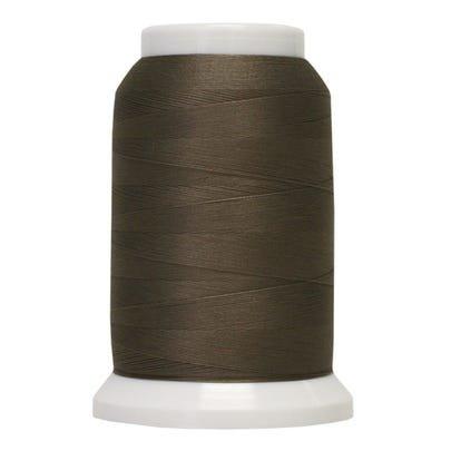 Poly Yarn 1000 yds mini cone Beige 716