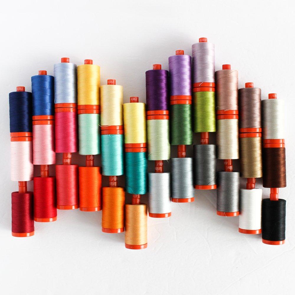Aurifil Color Builders