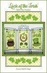 Luck Of The Irish Table Top Display