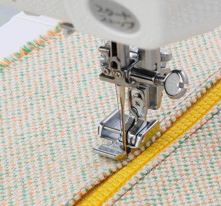 7MM Original Zipper Foot