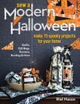 Sew A Modern Halloween