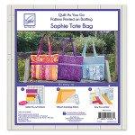 QAYG Sophie Tote Bag