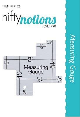 Measuring Gauge