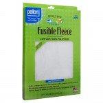 Fusible Fleece 22 x 36 White