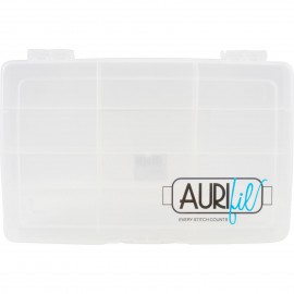 AuriFil Storage Case w/one White Spool