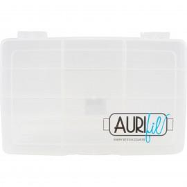 AuriFil Storage Case w/one White Spool