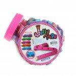 Jelly Tape Assortment 75pc