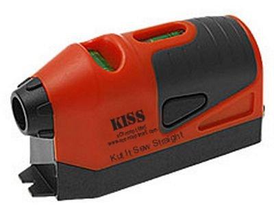 KISS - Kut It Sew Straight