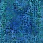 Urban Jungle Blocks Blue