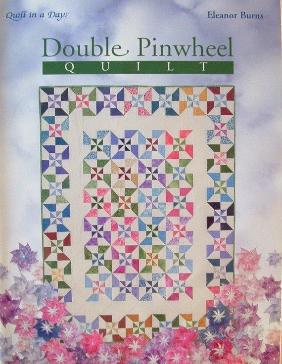 BK Double Pinwheel