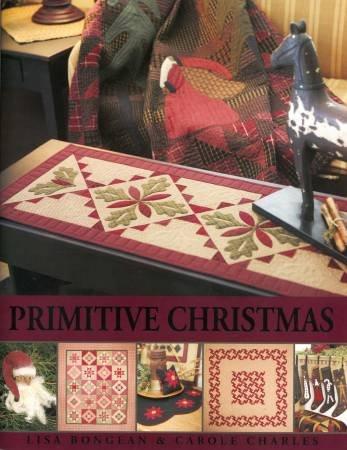 BK Primitive Christmas