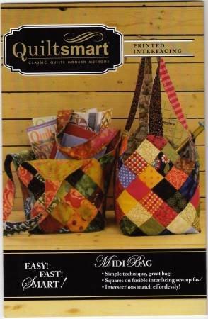 Quiltismart Midi Bag Fun Pack