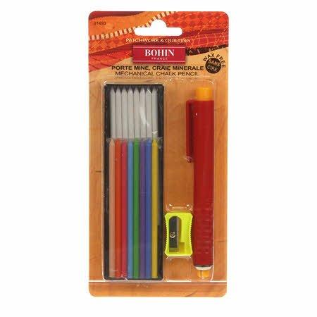Bohn Mechanical Chalk Pencil
