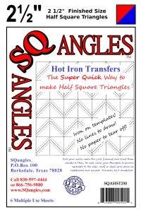 SQangles 2.5