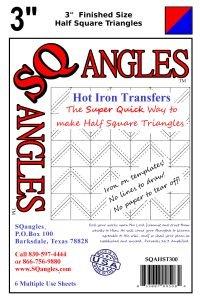 SQangles 3