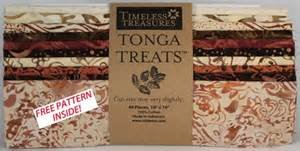 Tonga Treats Copper 10x10