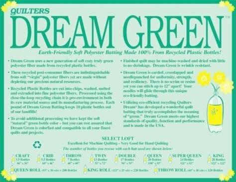 QD Green Select Twin