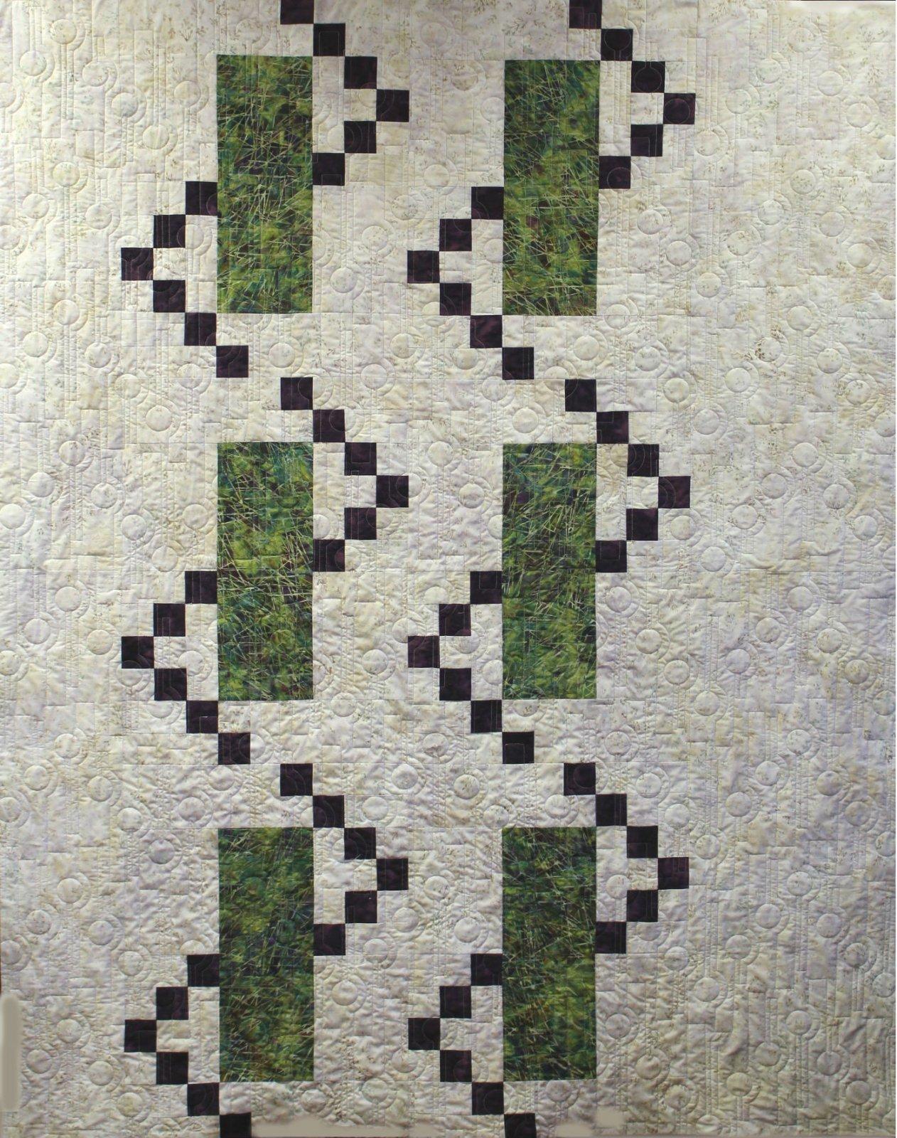 Rosalind Pattern - Digital Downlaod