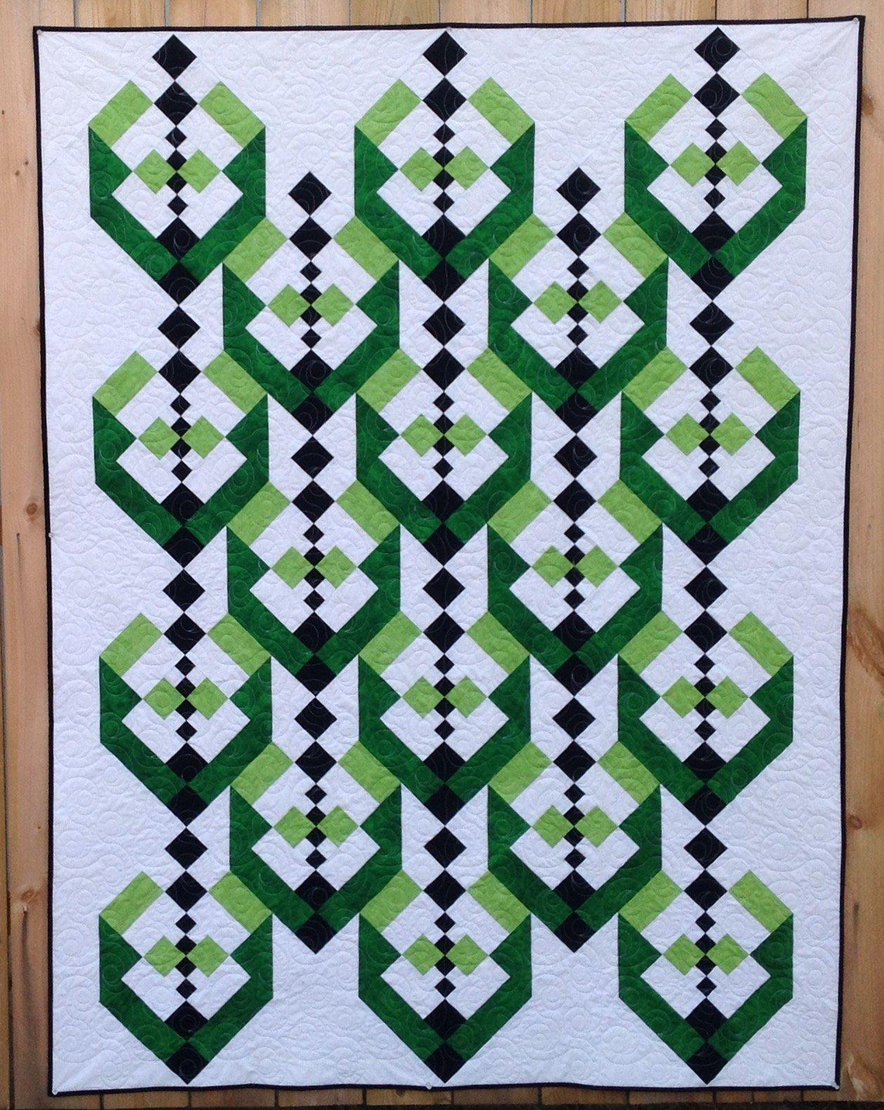 Sceptre Pattern