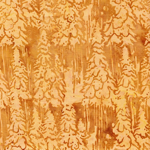 Mountain's Majesty Snow Trees 121730049 Light Smore