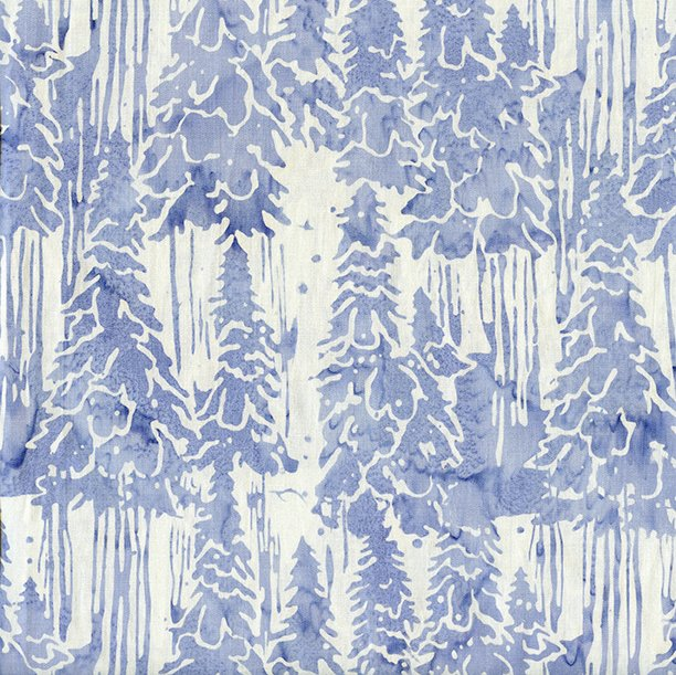 Mountains Majesty Snow Trees 121730520 French Blue