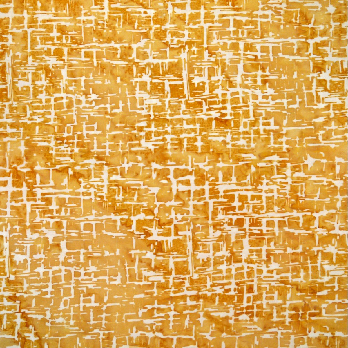 Batik by Mirah Sierra SR-6-9594 Espiga Yellow