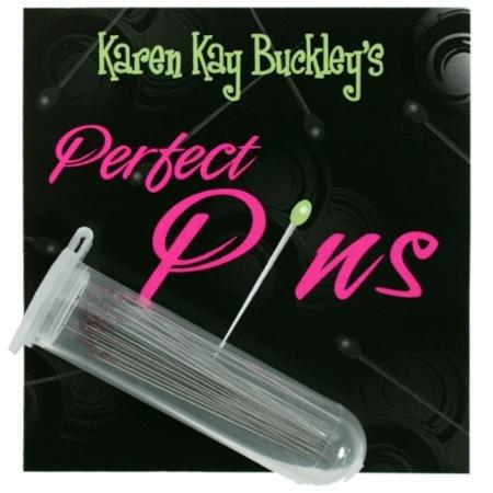 Perfect Pins by Karen Kay Buckley