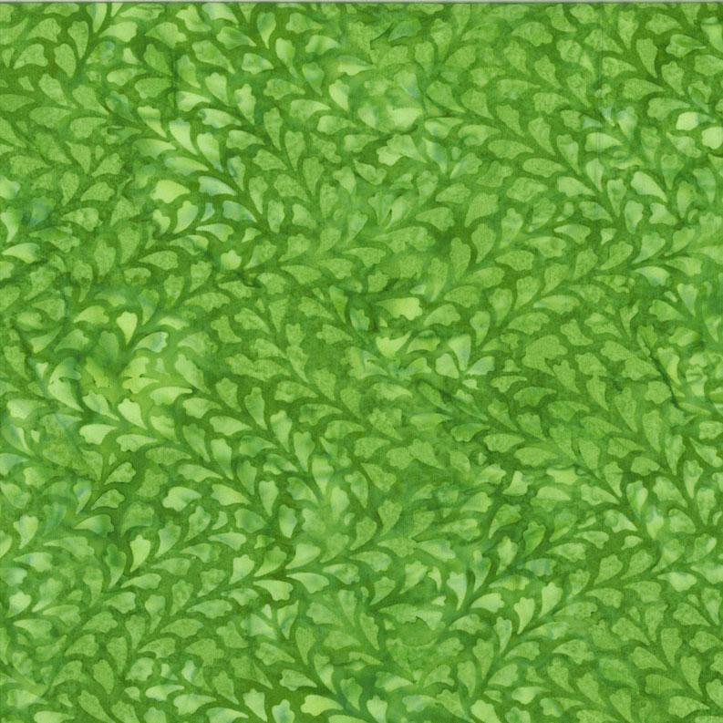 Bali Batiks 2940-178 Leaf Blender Leaf