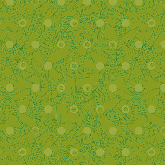 Sun Print A-8484-G Link Pine