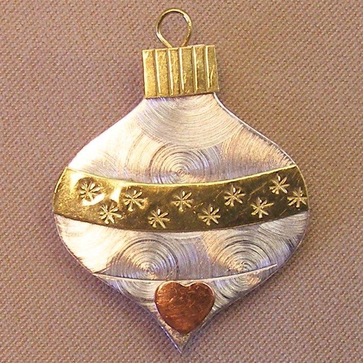 Ornament Needle Nanny
